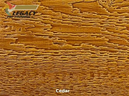 Lp Smartside Engineered Wood Cedar Texture Lap Siding