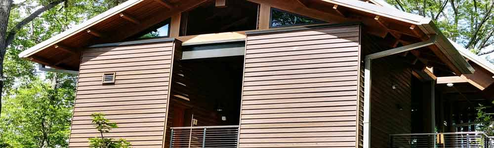 Cypress Siding Legacy Prefinishing