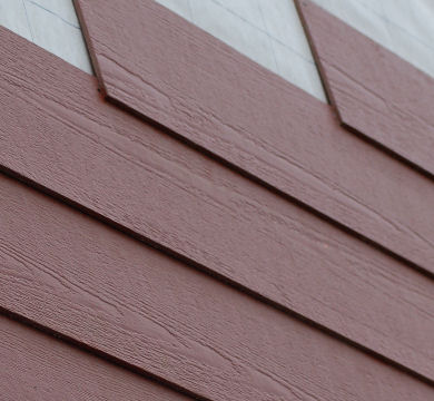 Legacy Pre-Finishing Prefinished Siding