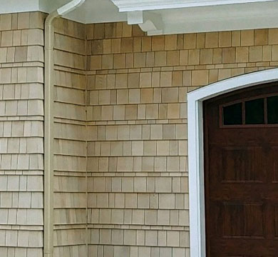 Legacy Pre-Fininshing Prefinished Shingle Siding