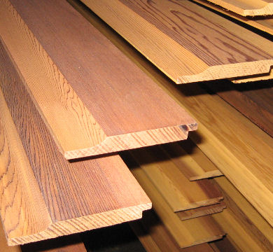 Legacy Pre-Fininshing Prefinished Custom Lumber Products